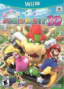 Recherche Mario party 10