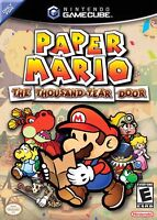 Recherche : Paper mario the tousand year door