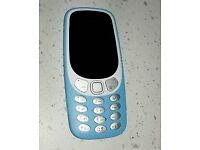 Nokia 3310 2018