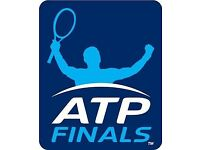 NITTO ATP WORLD TOUR FINALS TICKETS - LOWER TIER TICKETS AVAILABLE!
