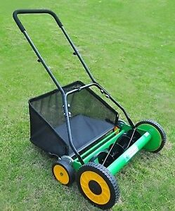 Reel Mower. Excellent condition