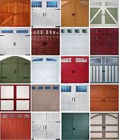 GARAGE DOOR REPAIRS 24/7 (905) 601-8112