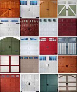 GARAGE DOOR REPAIRS 905 601-8112