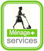 Service Menage RIVE SUD