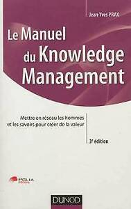 LE MANAGEMENT KNOWLEDGE MANAGEMENT
