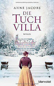 Die Tuchvilla: Roman von Jacobs, Anne | Buch | Zustand gut