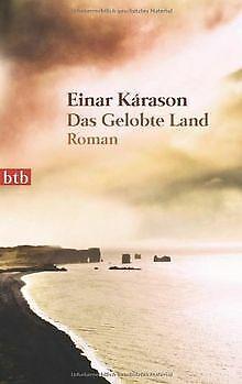 Das Gelobte Land: Roman von Einar Kárason | Buch | Zustand gut