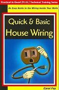 House Electric Wire