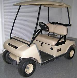 CLUB CAR DS GOLF CARTS FOR SALE