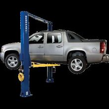 HOIST, NEW 2 post Bendpak 10,000lb Hume Queanbeyan Area Preview