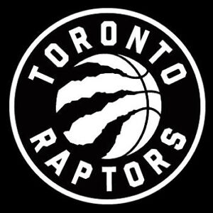 Very Close PRIME Raptors TICKETS !!! Section 103 - Row 8