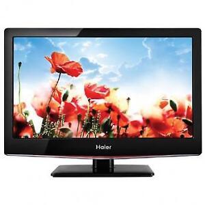 """22"""" Haier HDMI-Vga"""