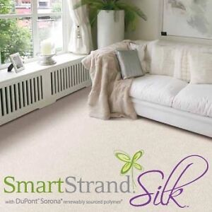ALL SMART STRAND CARPET ON SALE ENDS TODAY!