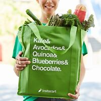 Instacart - PERSONAL SHOPPER - EARN UP TO $780+/WK* - FLEXIBLE -
