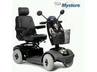 Tga mobilty scooter £900