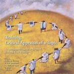 Training critical appraisal of a topic 9789077201534