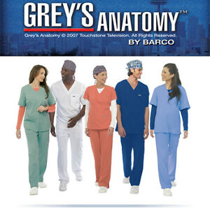 For All Your Uniform Needs!! DR.SCRUBS London Ontario image 1