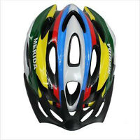 CASQUE Velo Adulte Unisexe 54-62cm PROTECTION Bike Helmet ★NEUF