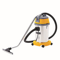 TOP27 Wet & Dry Canister Vacuum!!Floor Model !!SALE!!$195!!ONLY