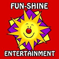 FUN-SHINE ENTERTAINMENT for your event