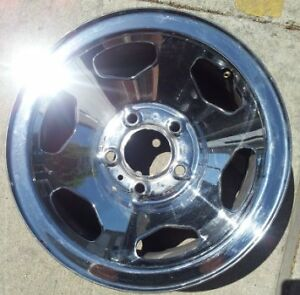 Looking gm rally rims