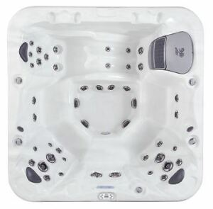"IPG ""Typhon"" Hot Tub - Starting At $5,499.99!"