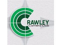 Crawley Camera Club