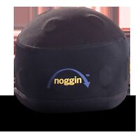 Noggin Protective helmet skull cap reduces impact by 85%