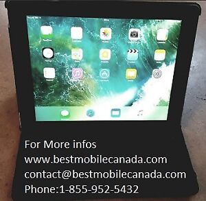 iPad Air® 2 iPad PRO from $319.99 to FREDERICTON