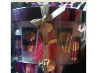 Brand new pampering gift set