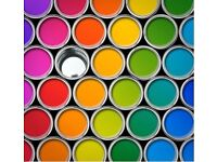 Huge Discounts on ALL Paints! Up To 50% Off Of RRP!!!