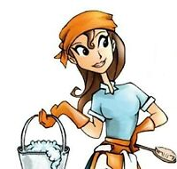 CLEANING SERVICES 4 HIRE