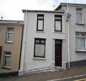 3 Bedroom Property Very close to Merthyr Town Centre and Train Station.