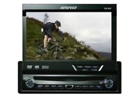 Ripspeed DV720 DVD/MP3/CD Player Halfords £199.99 save £500