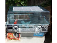 Excellent condition Large hamster cage