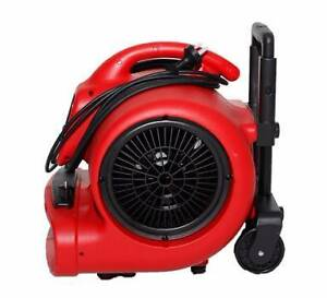 PROFESSIONAL AIR MOVER Chipping Norton Liverpool Area Preview