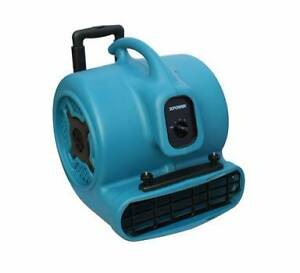 MULTIPURPOSE AIR MOVER Chipping Norton Liverpool Area Preview