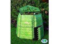 Thermo Composter KOMP 1050