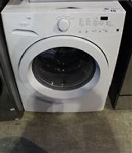 FRIDGIDAIRE AFFINITY FRONT LOAD WASHING MACHINE