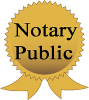 Commissioner & Notary: Call 780-860-8249
