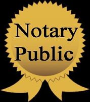 Notary Public & Commissioner for Oaths text or call 780-340-9565