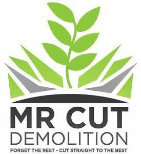 Mr Cut Demolition Kewdale Belmont Area Preview