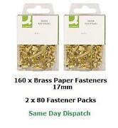 Paper Fasteners