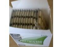 Nicorette original 4mg gums 176 pieces