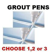 Grout Reviver