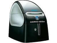 Dymo Labelwriter 450 Duo - Label Printer - New in Box Sealed