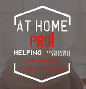 At Home Pro. Device Repairs