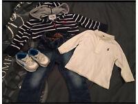 Boys Designer outfit