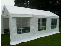 Garden Party Tent Marquee 4x6 metres