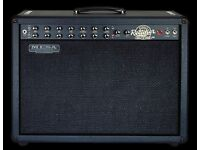 Mesa boogie rectoverb 50w black shadow